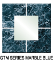 GTM SERIES MARBLE BLUE